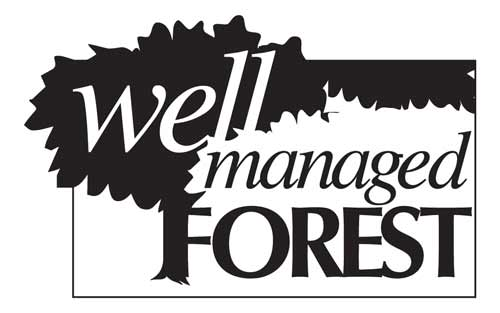 Well Managed Forest