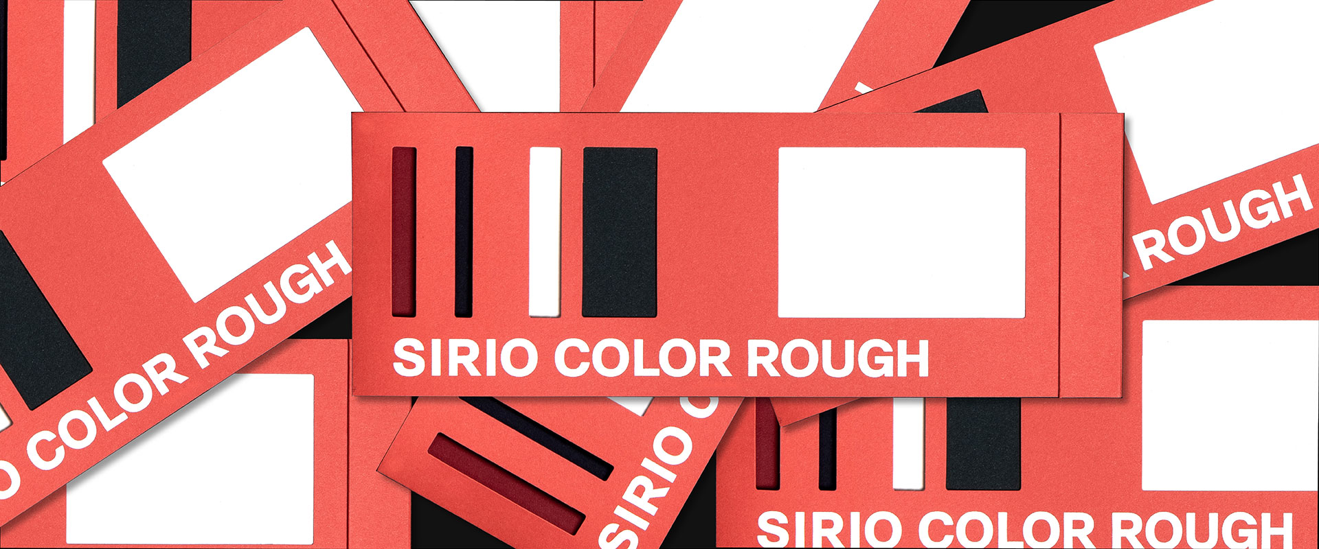 SIRIO COLOR ROUGH